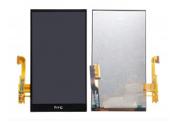 HTC ONE M9 LCD DISPLAY & TOUCH SCREEN DIGITIZER ASSEMBLY.