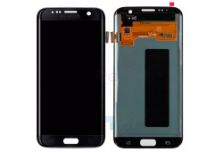 Samsung Galaxy S7 Edge LCD DISPLAY & TOUCH SCREEN DIGITIZER ASSEMBL