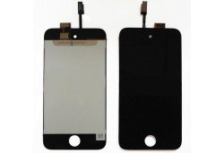 iPOD TOUCH 4TH GEN LCD SCREEN + DIGITIZER GLASS ASSEMBLY
