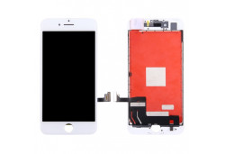 iPhone 7 LCD Display Screen Touch Digitizer Frame Unit Assembly White
