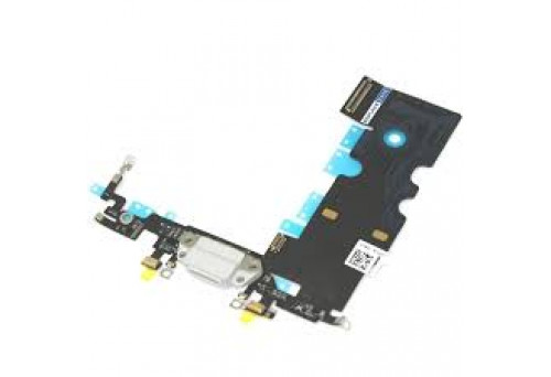 new style 4fa41 c92dd iPhone 8 - Replacement Lightning Charging Port With Microphone ...